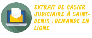 casier judiciaire saint-denis internet