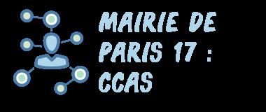 mairie paris 17 ccas