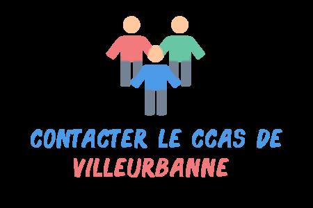 contact ccas villeurbanne
