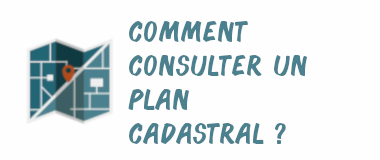 consulter plan cadastral
