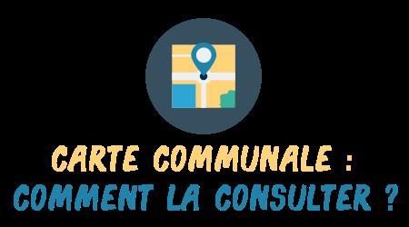 carte communale consulter