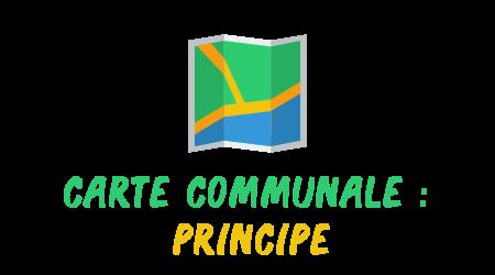 carte communale principe