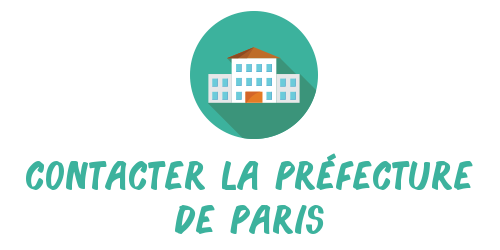 contact préfecture paris