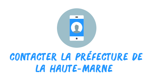 contacter préfecture haute-marne