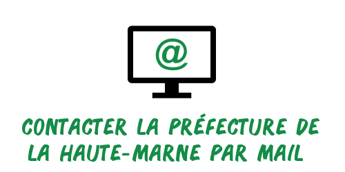 contacter préfecture haute-marne email
