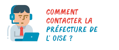 contacter préfecture oise
