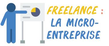 freelance micro-entreprise
