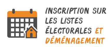 inscription listes électorales déménagement