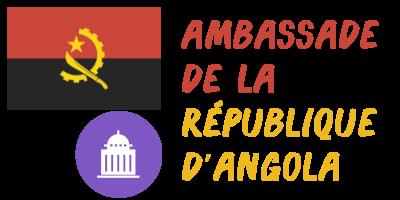 ambassade angola