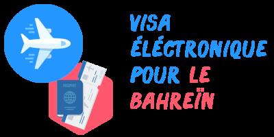 visa électronique bahreïn