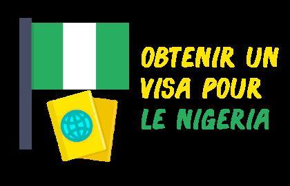 obtenir visa nigeria