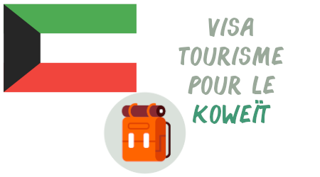 visa tourisme koweït