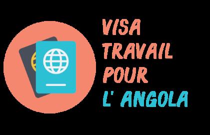 visa travail angola