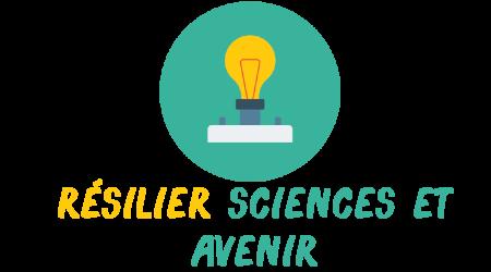 résilier sciences et avenir