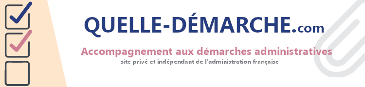 logo quelle demarche administrative