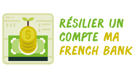 résilier compte ma french bank