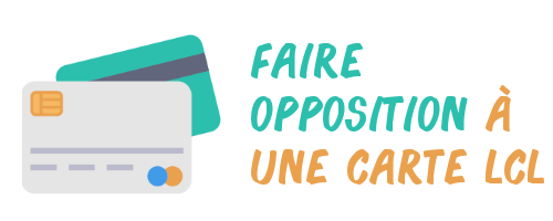 opposition carte lcl