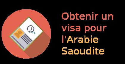 visa Arabie Saoudite