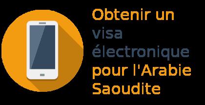 visa électronique Arabie Saoudite
