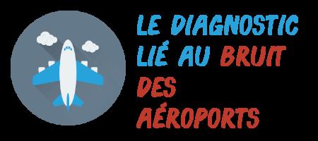 diagnostic lié au bruit des aéroports